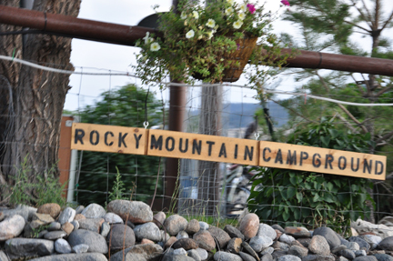 Yellowstone National Park And Rocky Mountain Rv Park