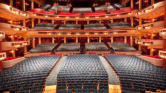 Broward Center For Performing Arts And Terry Fator