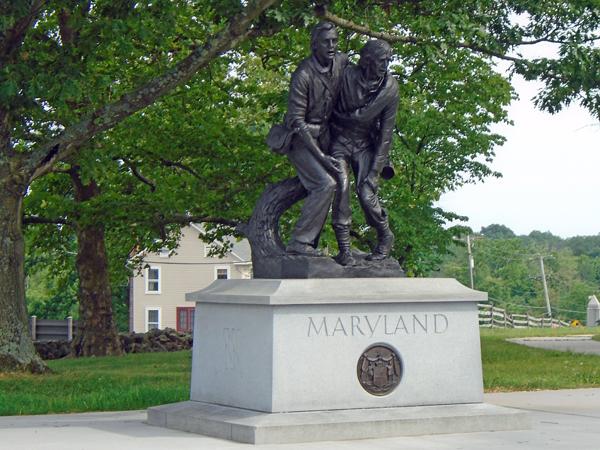 Segway Tour Of Gettysburg Battlefield