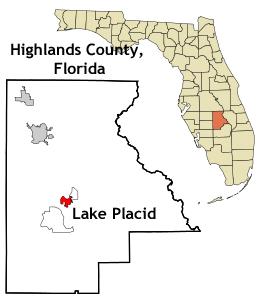 Sunshine RV Resort in Lake Placid Florida