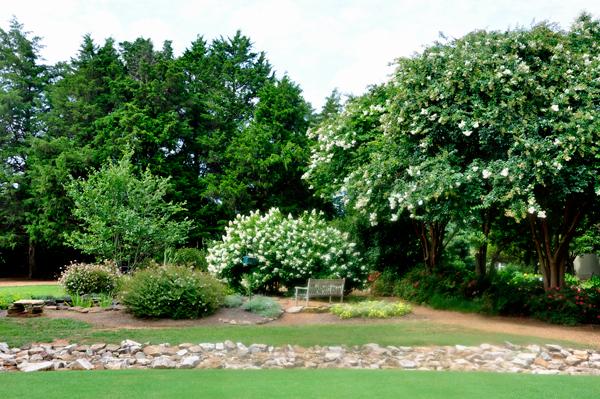 Huntsville Botanical Gardens Flowers And Ferns