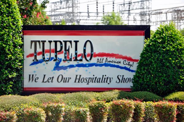City of Tupelo MS