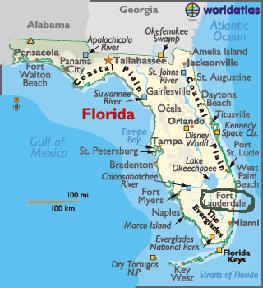 Deerfield Beach Florida Map.Florida Map Showing Deerfield Beach Verkuilenschaaij