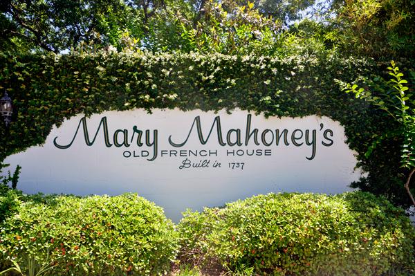 Mary Mahoney S French House