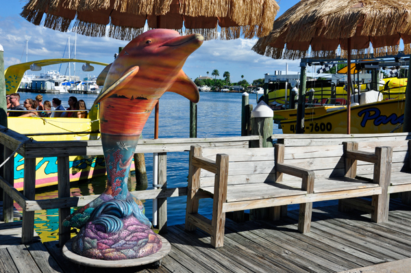 St. Petersburg and Clearwater Beach Florida