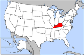 Us Map Ky Us Map States Kentucky Big With Us Map States - Kentucky map of us